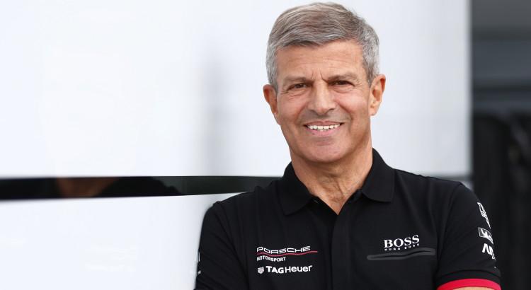 Silverstone: FIA WEC 4 Hours of Silverstone on August, 31, 2019, (Photo by Juergen Tap)