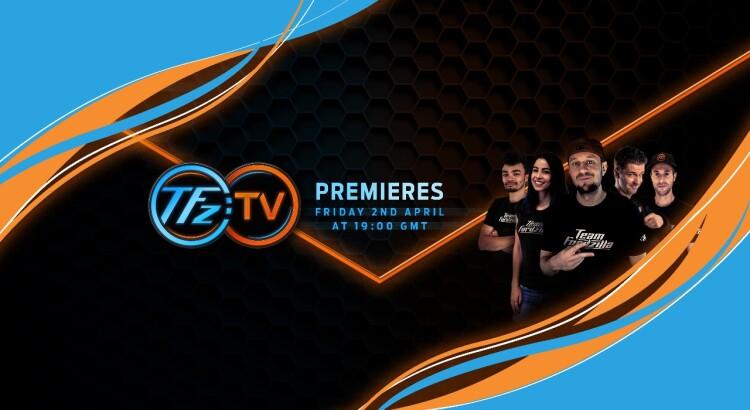 Team_Fordzilla_TFZ_TV_2021